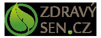 Logo Zdravý sen